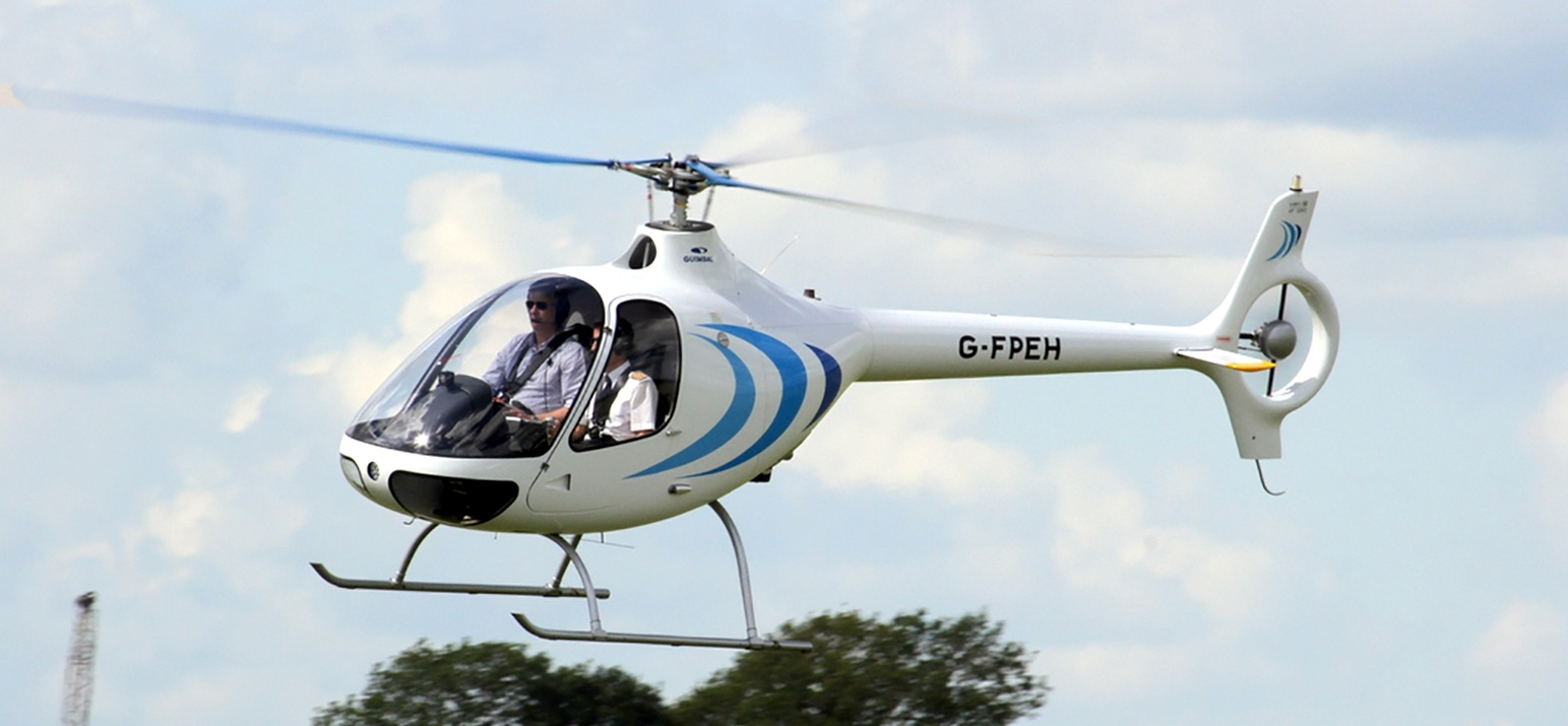 Cabri G2 20 Minute Helicopter Flying Lesson In Hertfordshire