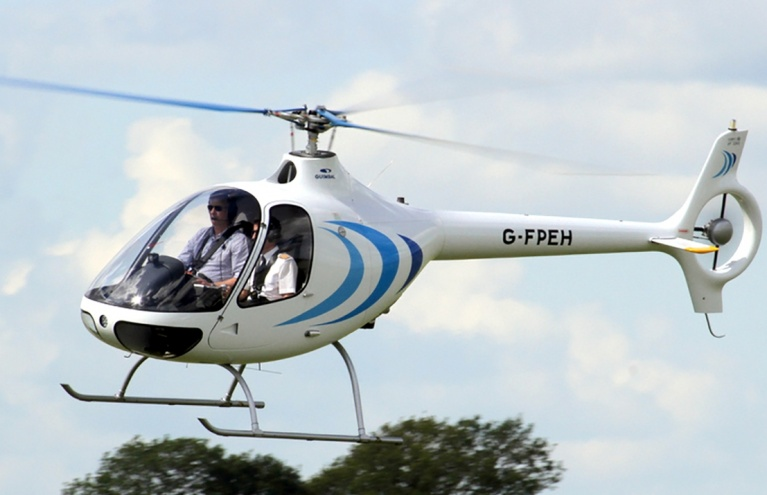Cabri G2 30 Minute Flying Lesson in Hertfordshire.jpg