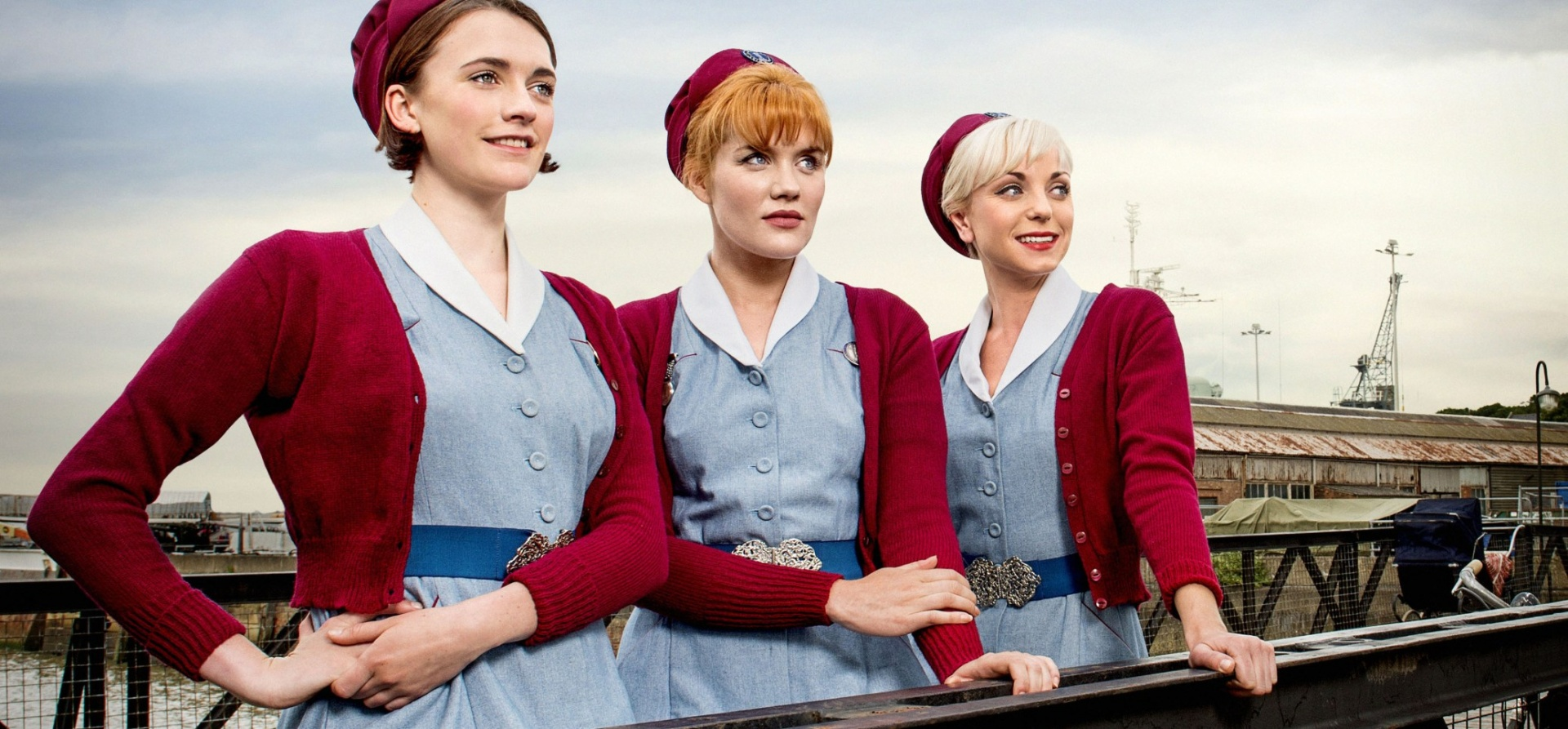 Call The Midwife Tour For 2