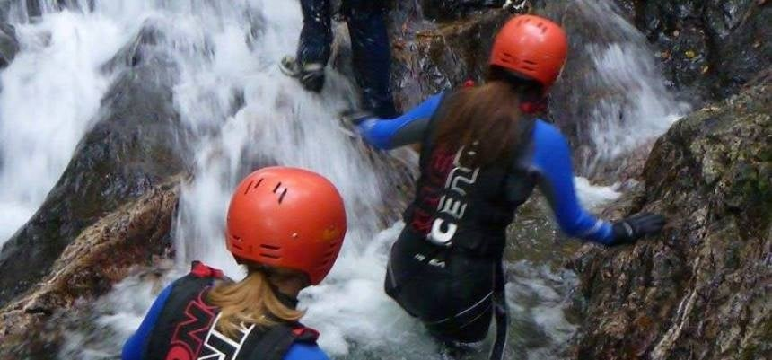 Canyoning Experience - Cumbria-3