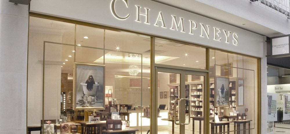 Champneys City Spa 25-minute Facial