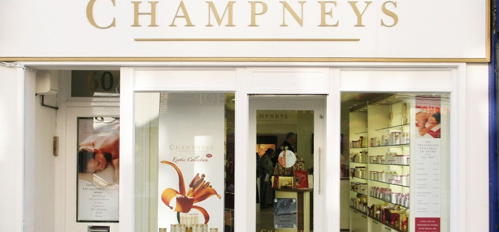 Champneys City Spa 50-Minute Personalised Massage-5