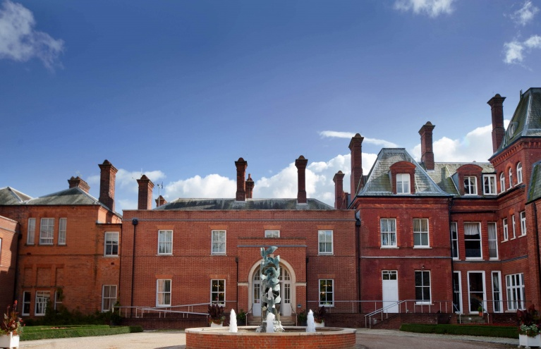 Champneys In Tring Spa Day With Lunch
