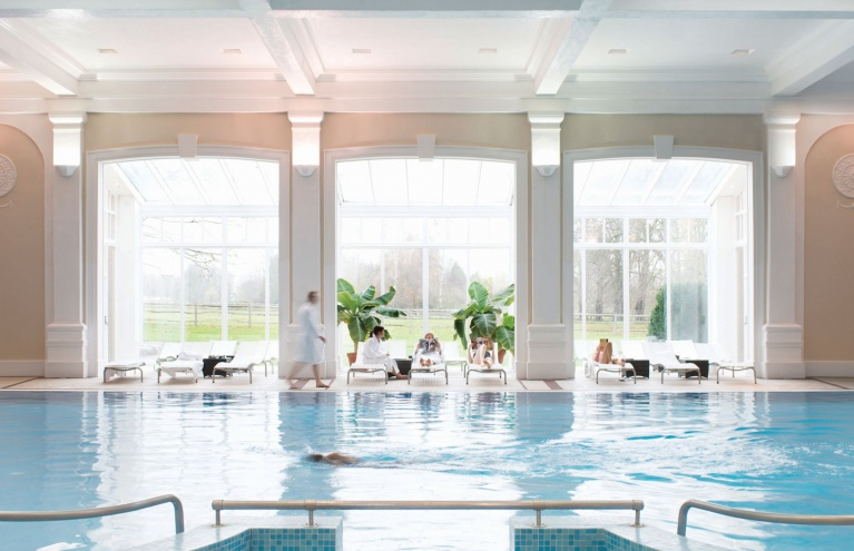 Champneys Spa Day And Treatment At Henlow