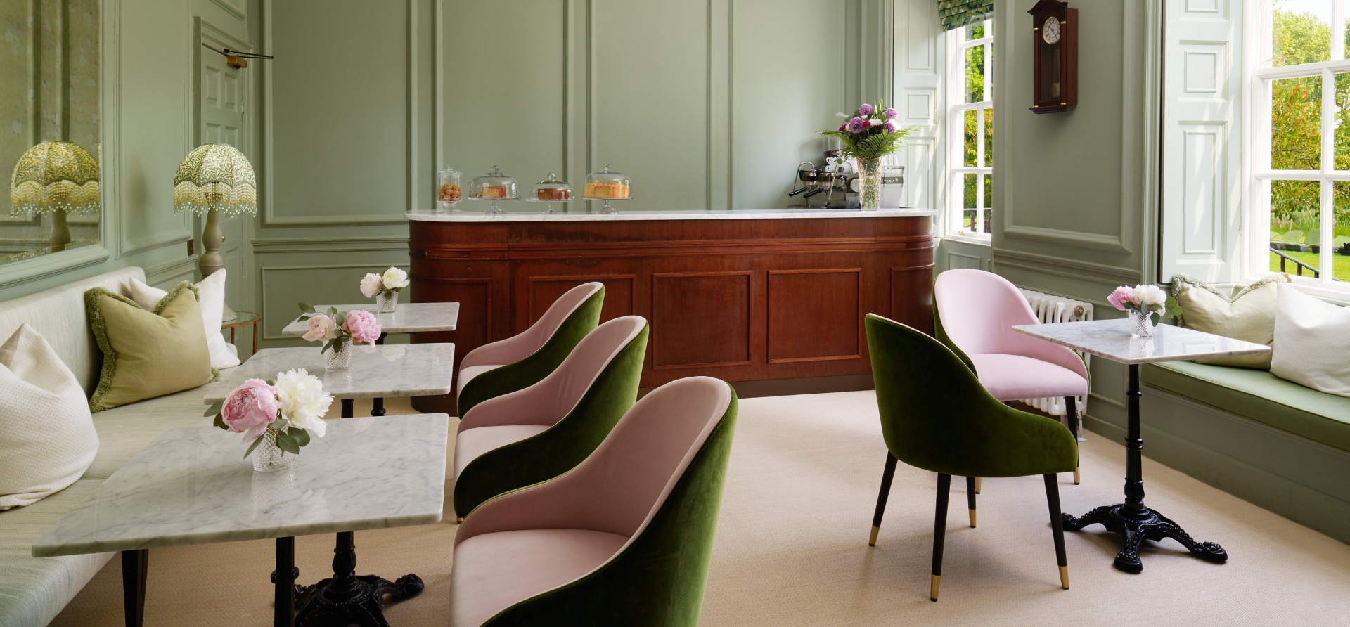 Evening Spa & Dinner at Champneys Henlow-6
