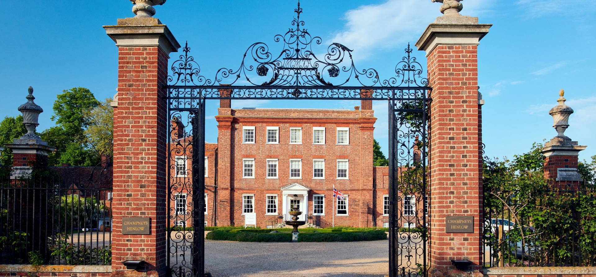 Evening Spa & Dinner at Champneys Henlow-8