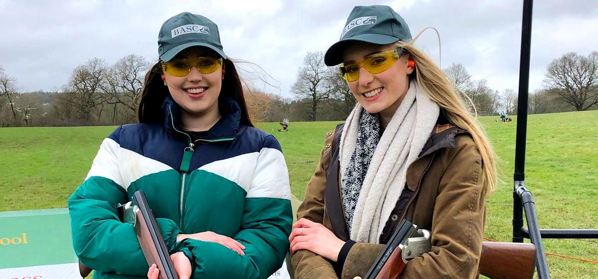 Clay Pigeon Shooting in Kent (50 Clays)-5