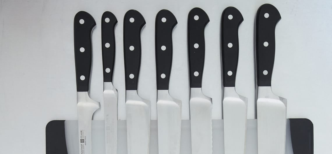 Slice And Dice Knife Skills Course London