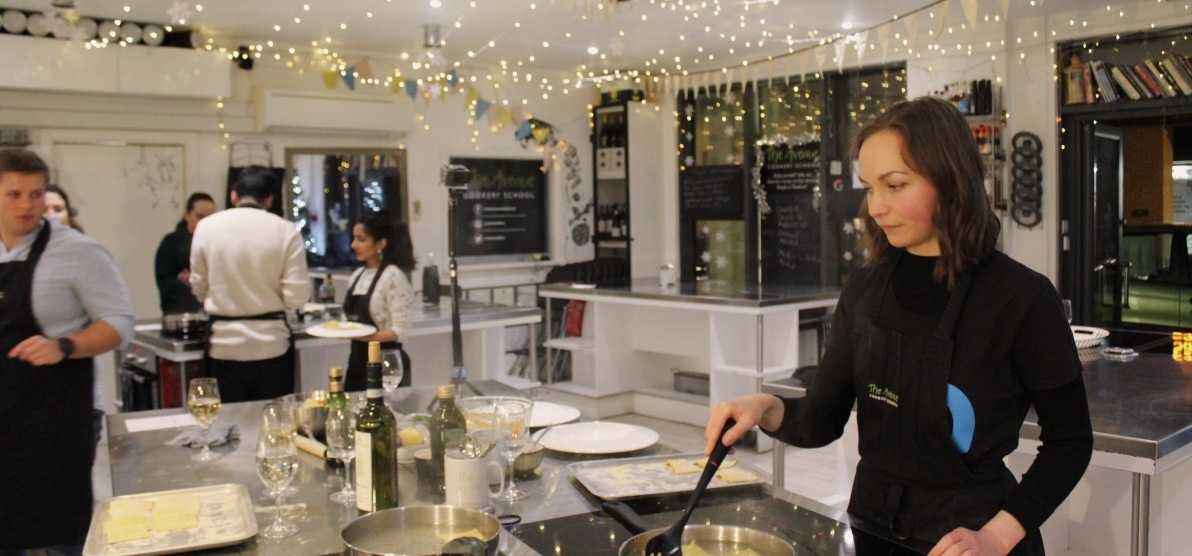 Cookery Class in London - Choice Voucher-20