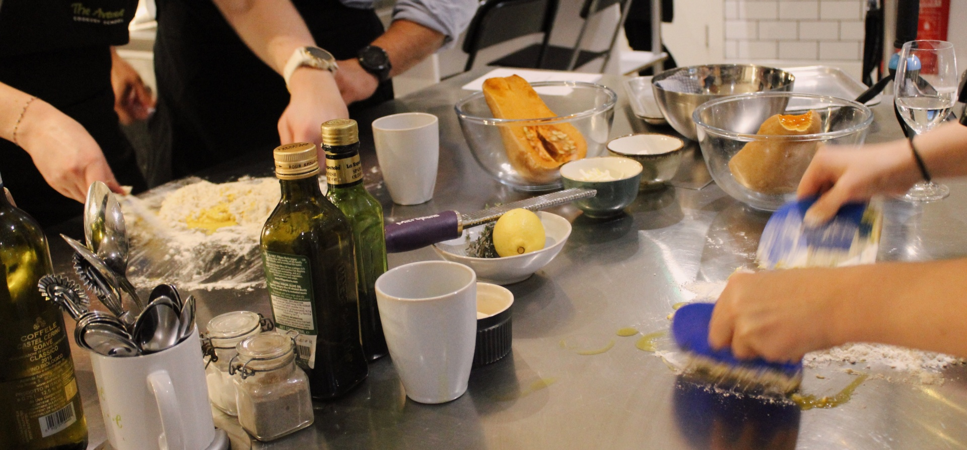 Cookery Class in London - Choice Voucher-13