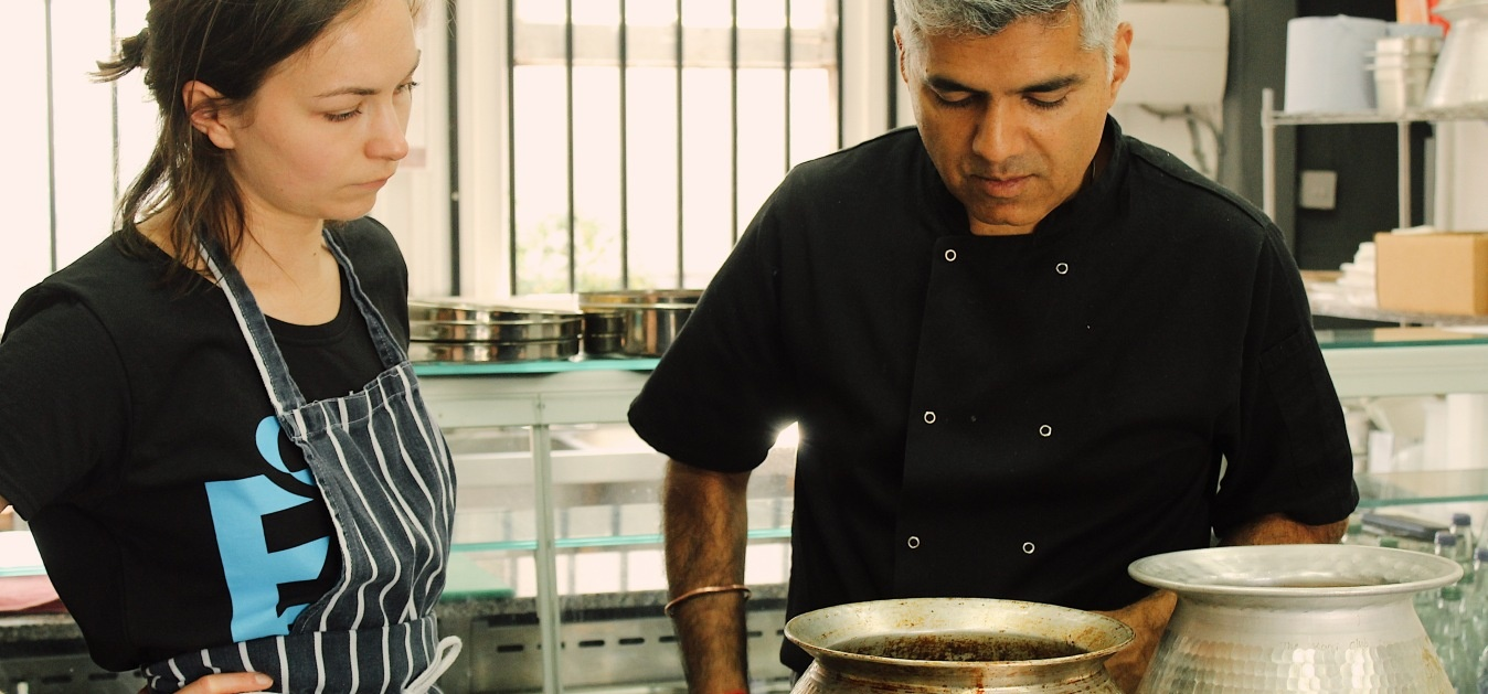 Authentic Indian Cookery Class in Brighton-5
