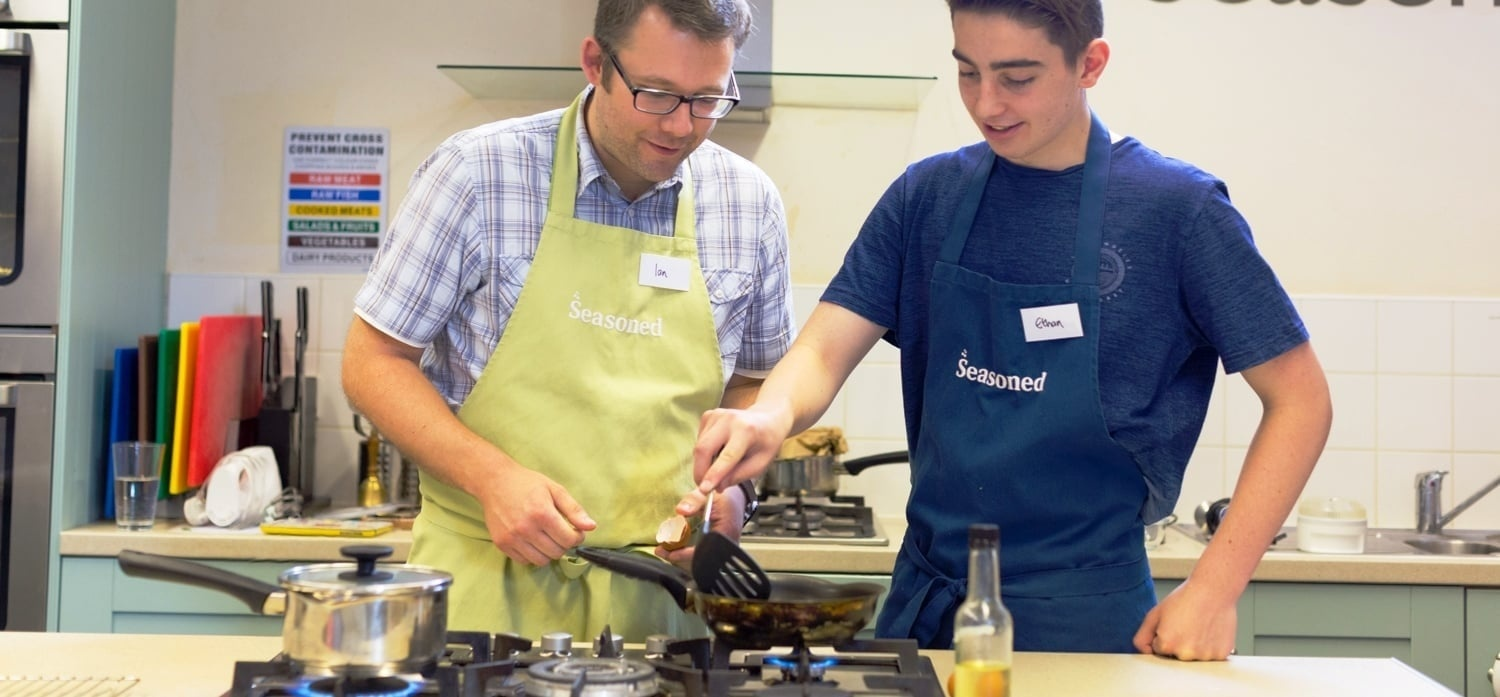 Full Day Culinary Masterclass Course - Derbyshire-4