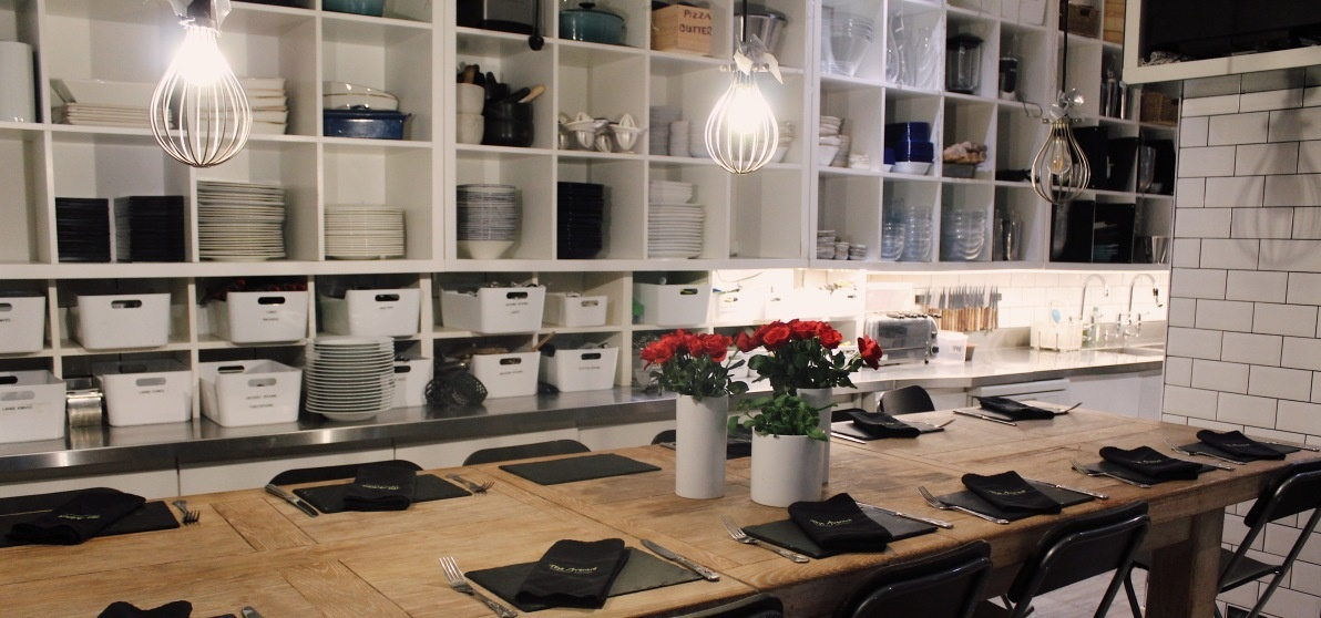 Cookery Class in London - Choice Voucher-2
