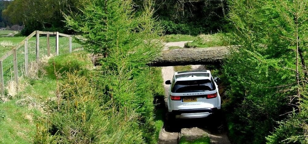 Full Day Land Rover Driving Experience - Scotland-2