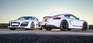 4 Car Weekday Supercar Taster-5