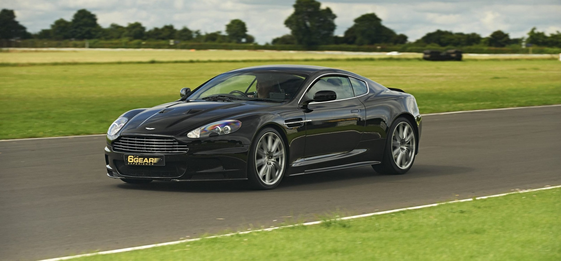 drive an aston martin dbs at a top uk driving centre experience days. Black Bedroom Furniture Sets. Home Design Ideas