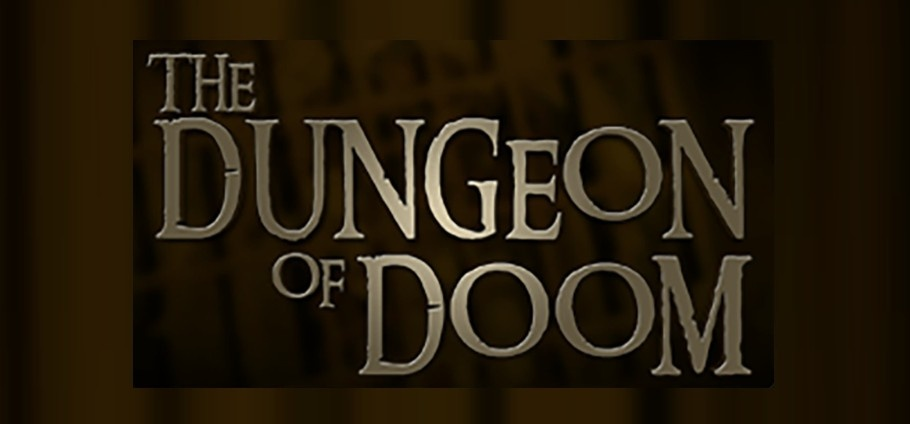 Dungeon of Doom Escape Game For Four in Essex-1