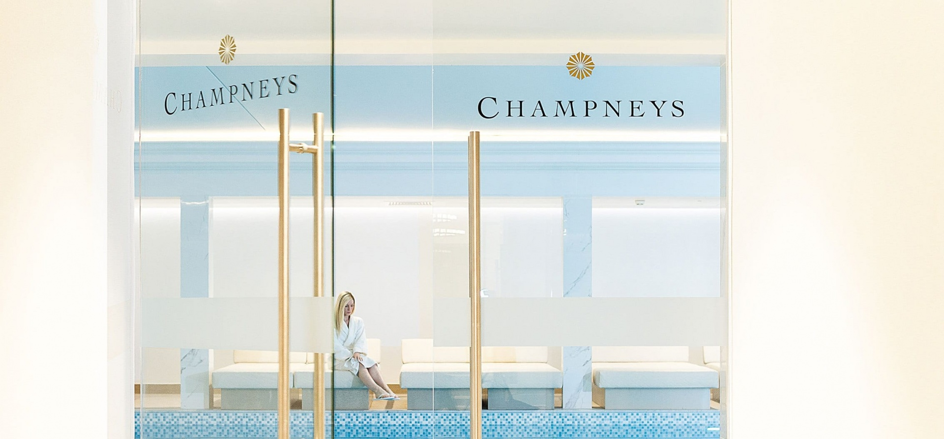 Champneys Eastwell Manor Midweek Spa Day with Lunch-2