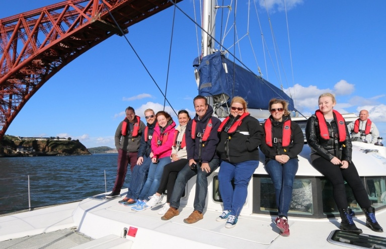 Edinburgh Boat Tours Forth Bridge Charters.jpg