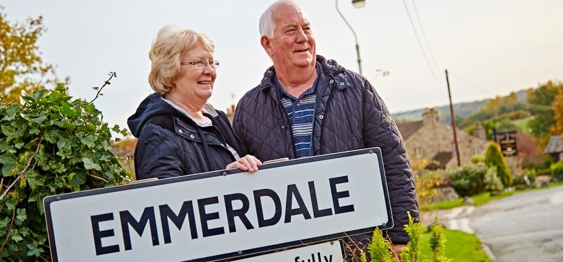 Emmerdale Filming Locations Bus Tour - Leeds-1