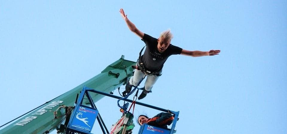 Nationwide Bungee Jump Special Offer-2