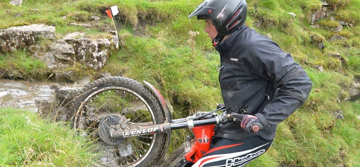 Full Day Trials Biking Experience in Lancashire-5