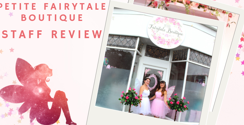 Staff Review: Fairy Makeover