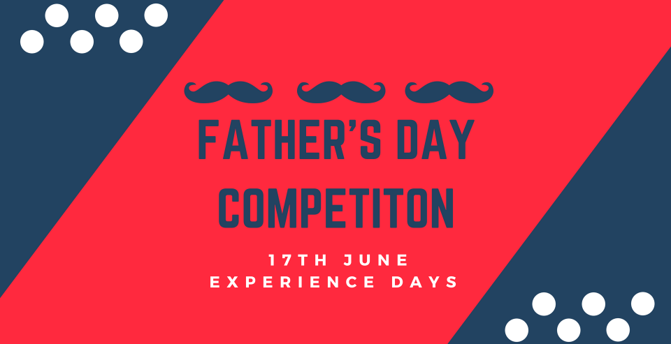 *Father's Day Competition*