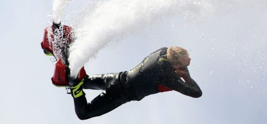 Group Flyboarding Half Day Experience Dumfries-2