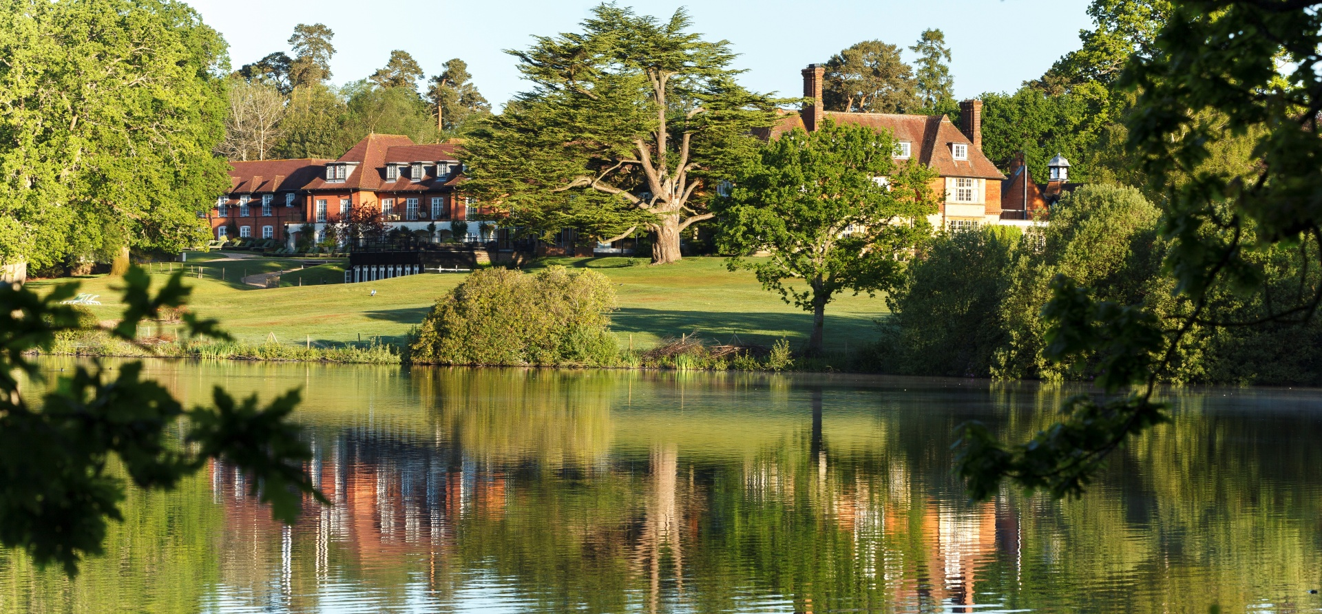 Evening Spa & Dinner at Champneys Forest Mere-6