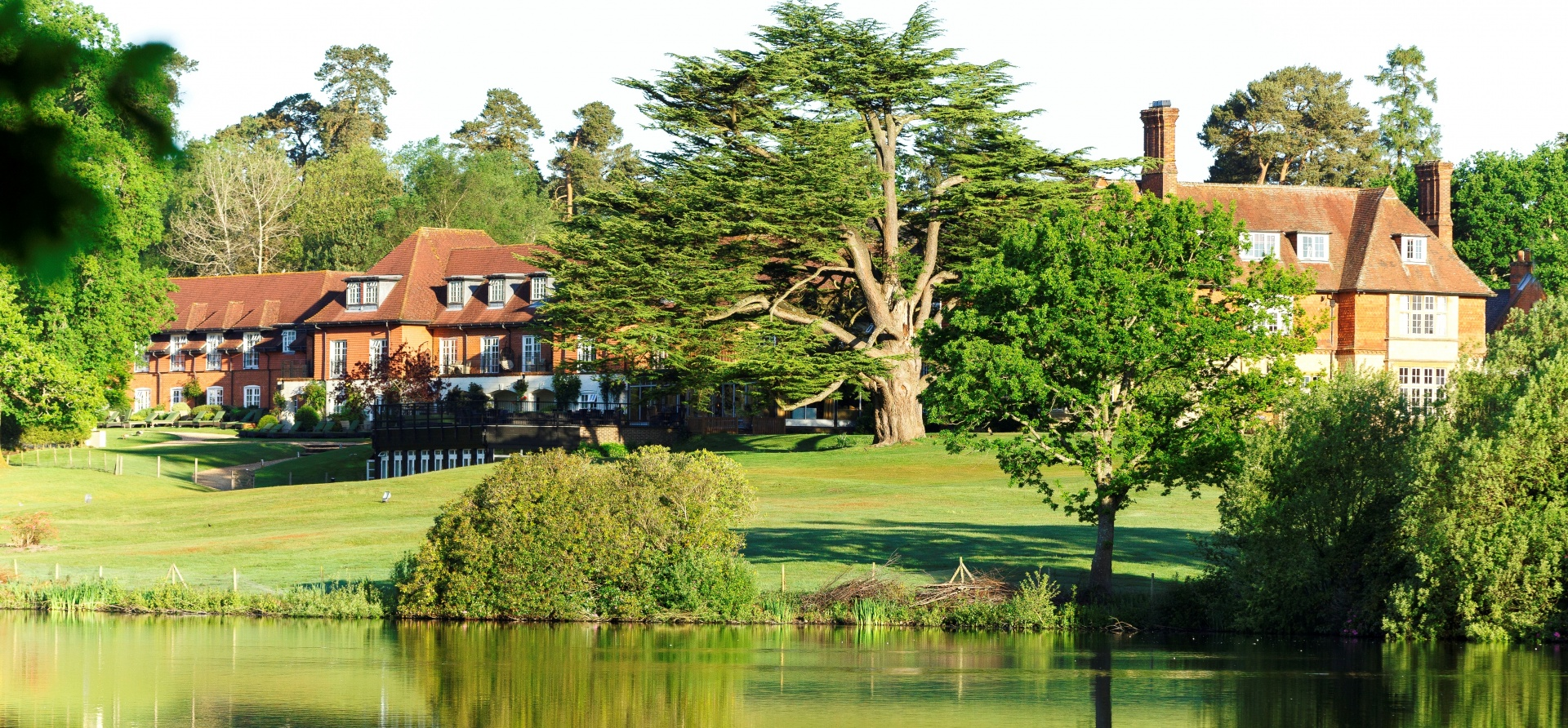 Evening Spa & Dinner at Champneys Forest Mere-2