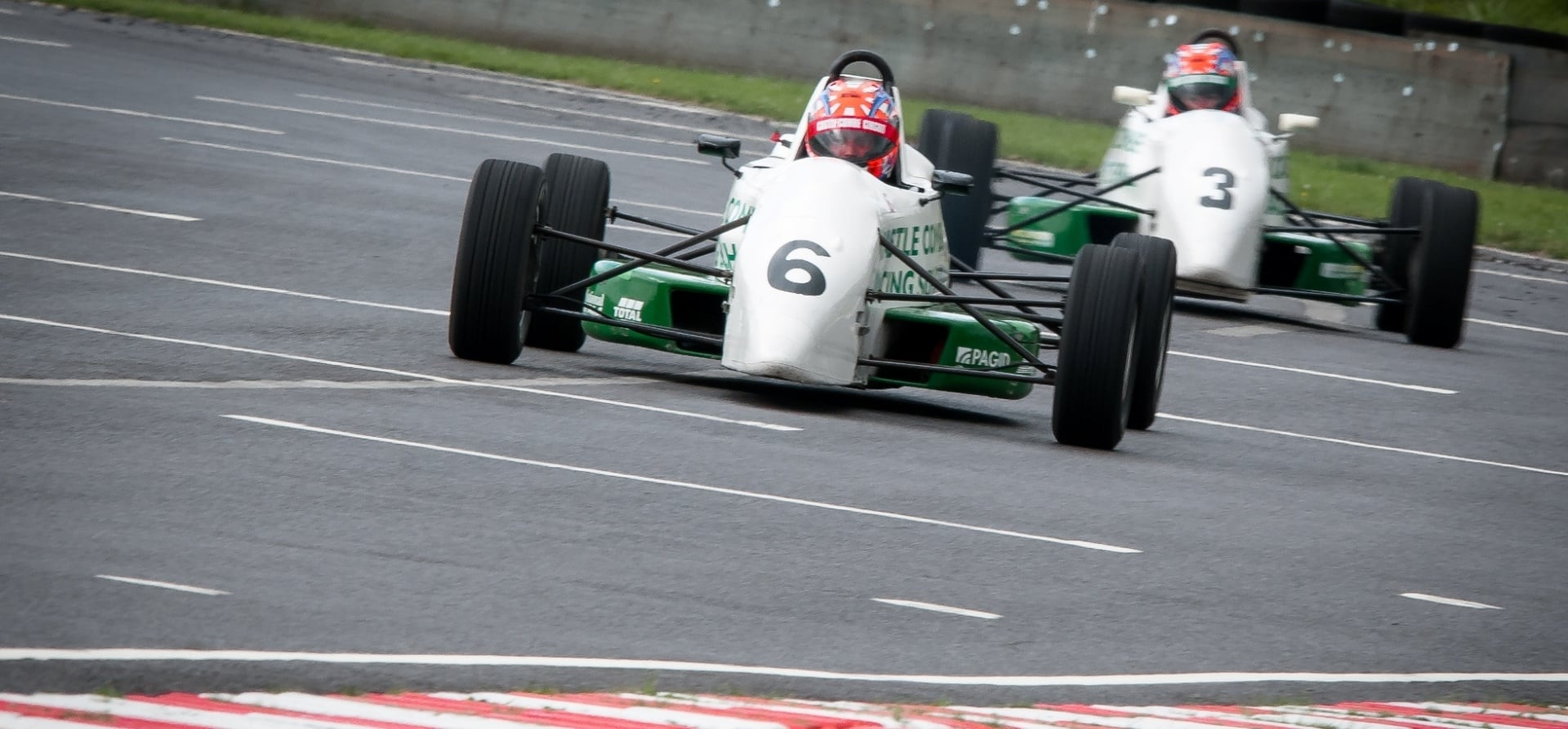 Formula Ford Driving Thrill-1