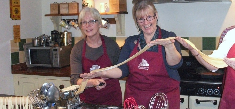 Full Day Cookery Course Yorkshire - Weekend-2