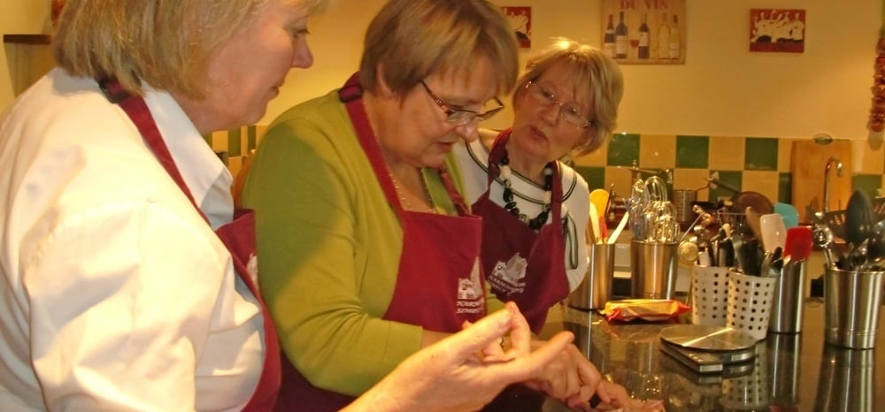 Full Day Cookery Course Yorkshire - Weekend-5