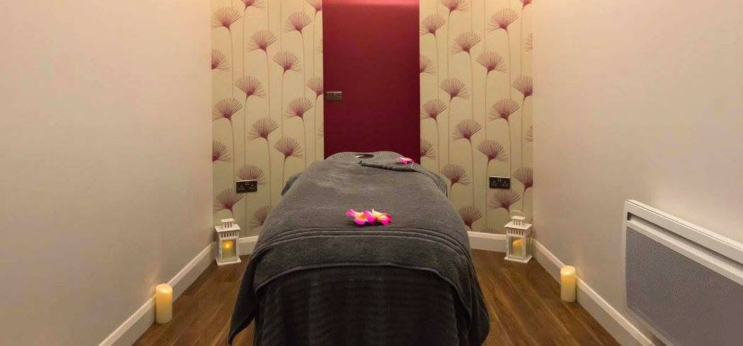 Indulging Full Day Deluxe Spa Experience in Glasgow-16