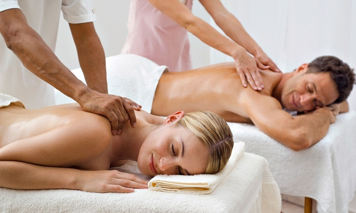Full Body Massage Workshop - London