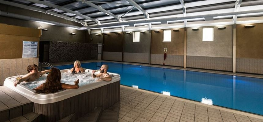 Indulging Full Day Deluxe Spa Experience in Glasgow-2