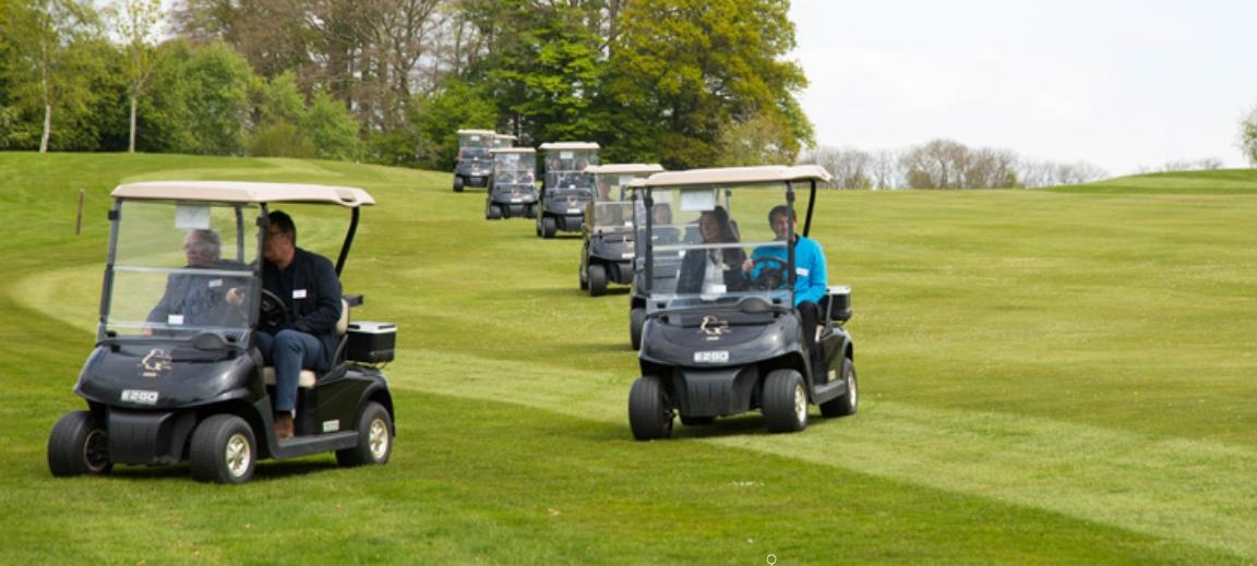 Sussex Golfing Day With Breakfast & Lunch-9