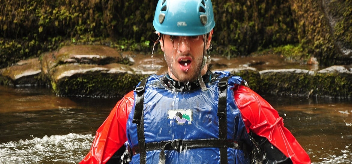 Gorge Walking Adventure for Two in Glamorgan - Full Day-4