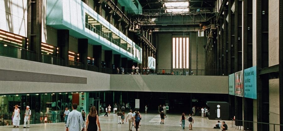 Guided Tour of the Tate Modern-3