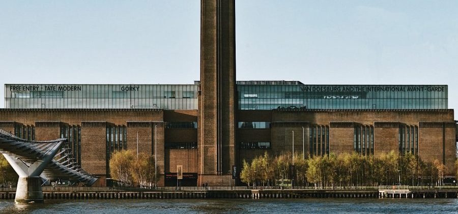 Guided Tour of the Tate Modern-1