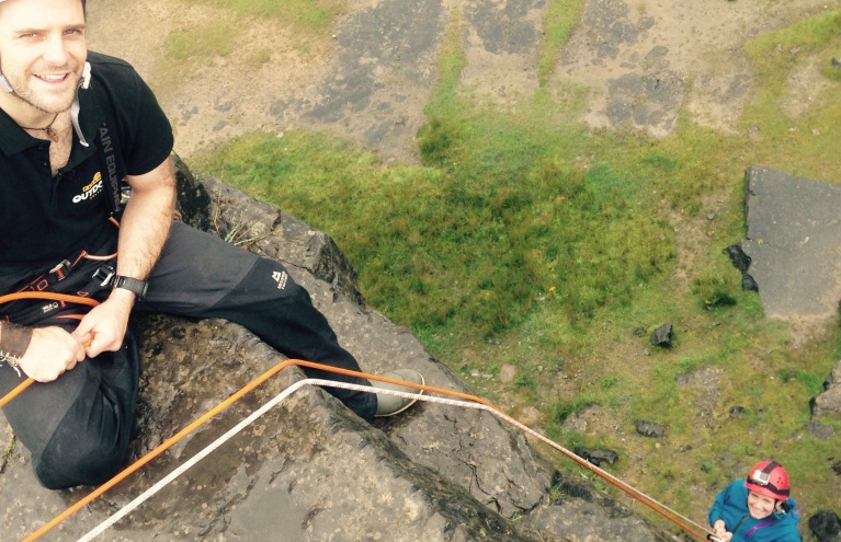 Half Day Rock Climbing and Abseiling Experience in Wales.jpg
