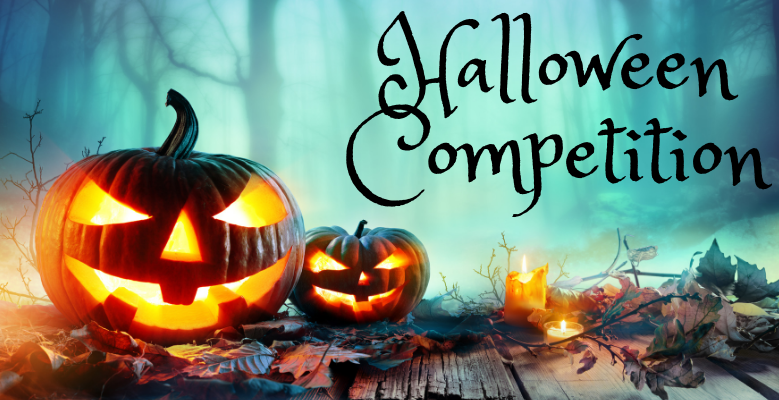 Halloween Competition