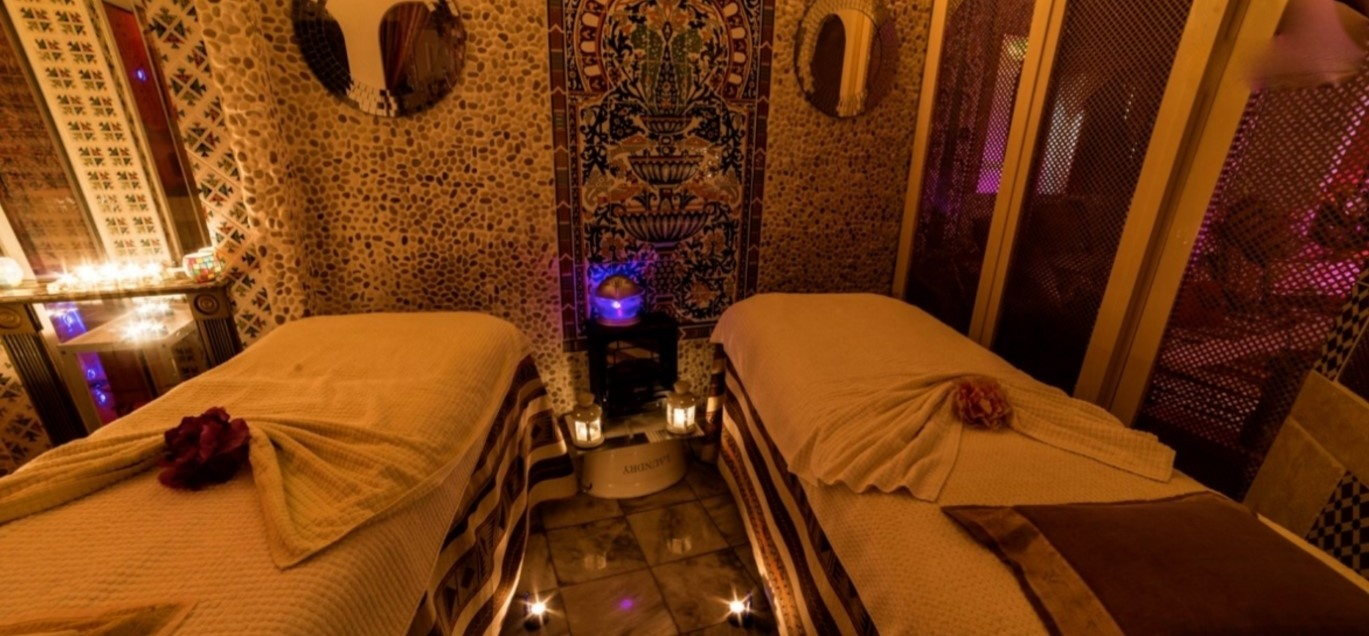 Turkish Hammam Pamper Day at Casa Spa - London-3