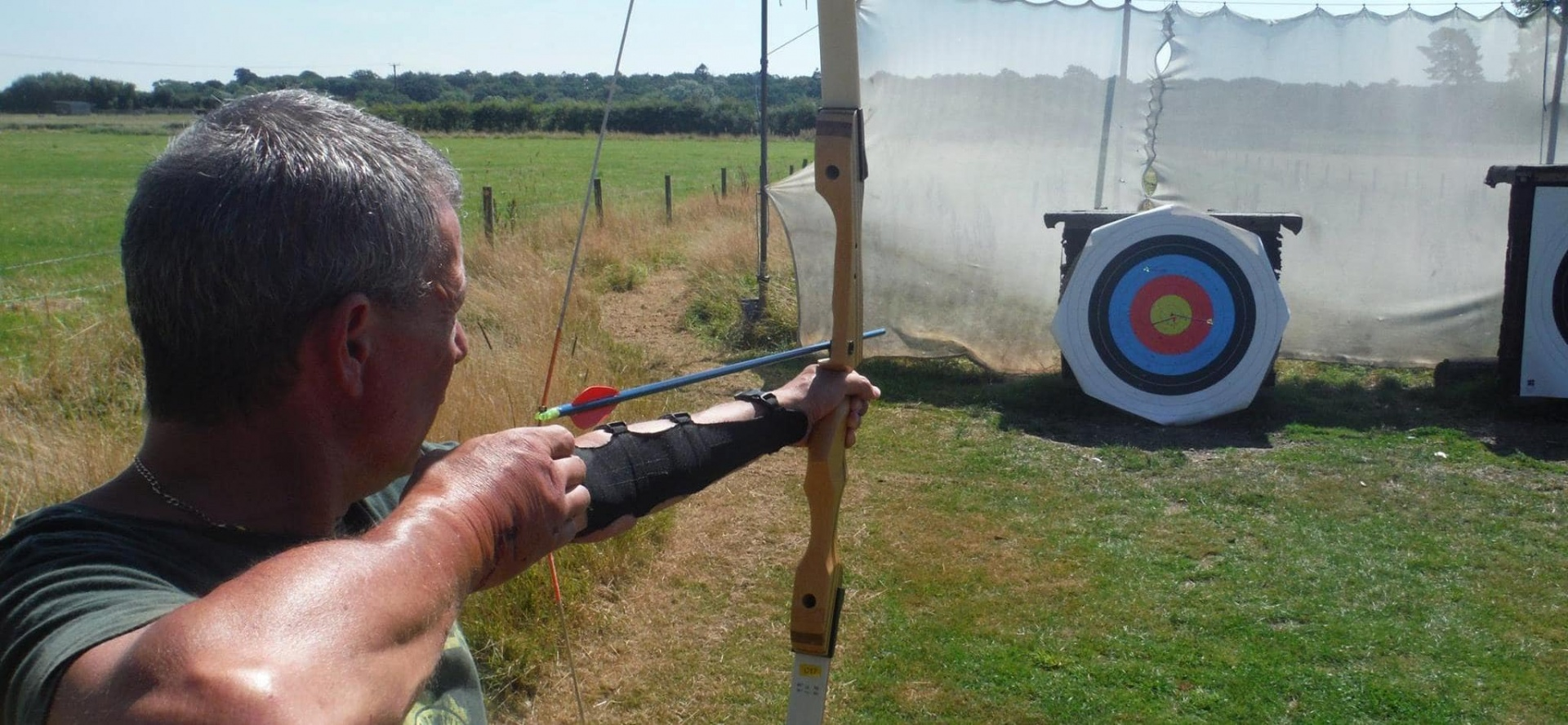 Archery Experience - Adult-3
