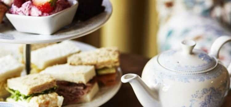 Harrogate Afternoon Tea Tour For Two-3