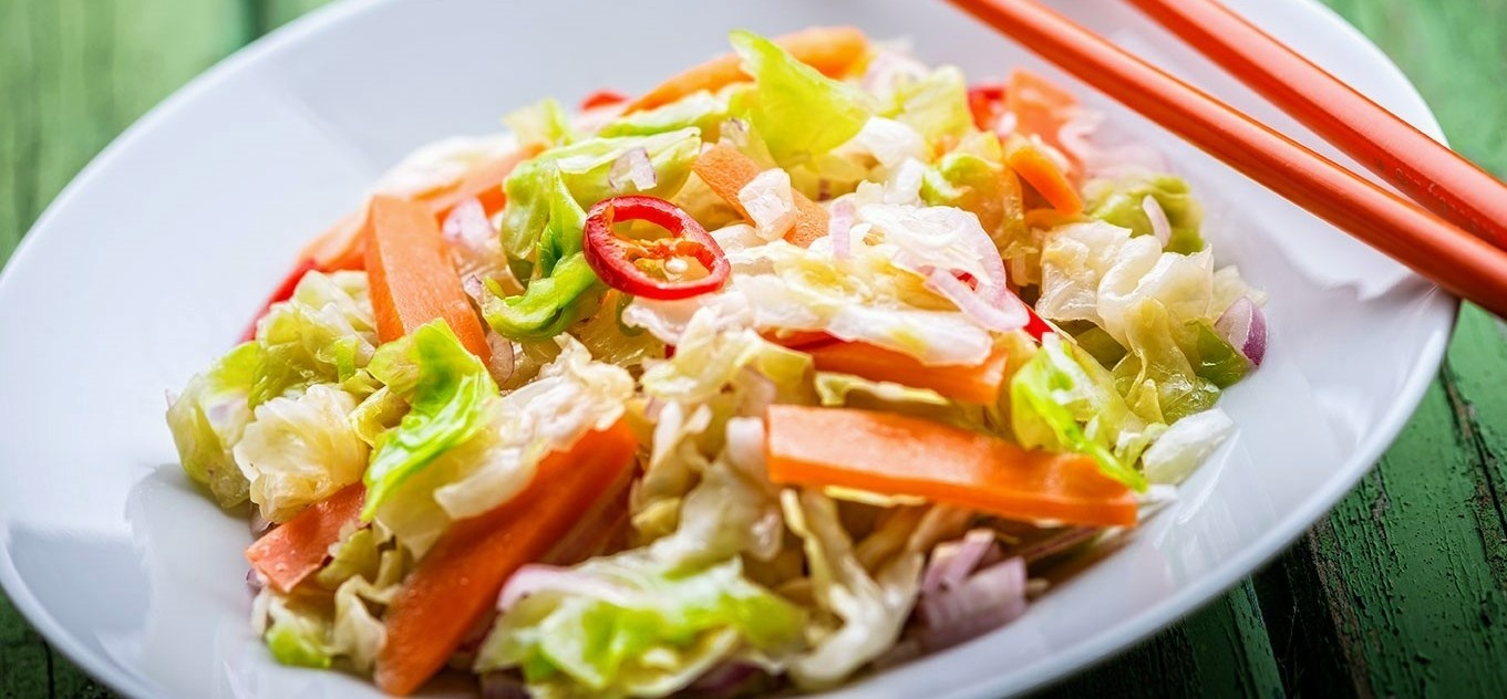 An Introduction to Oriental Cuisine with a Delicious Lunch-4