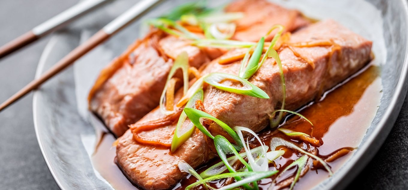 An Introduction to Oriental Cuisine with a Delicious Lunch-5