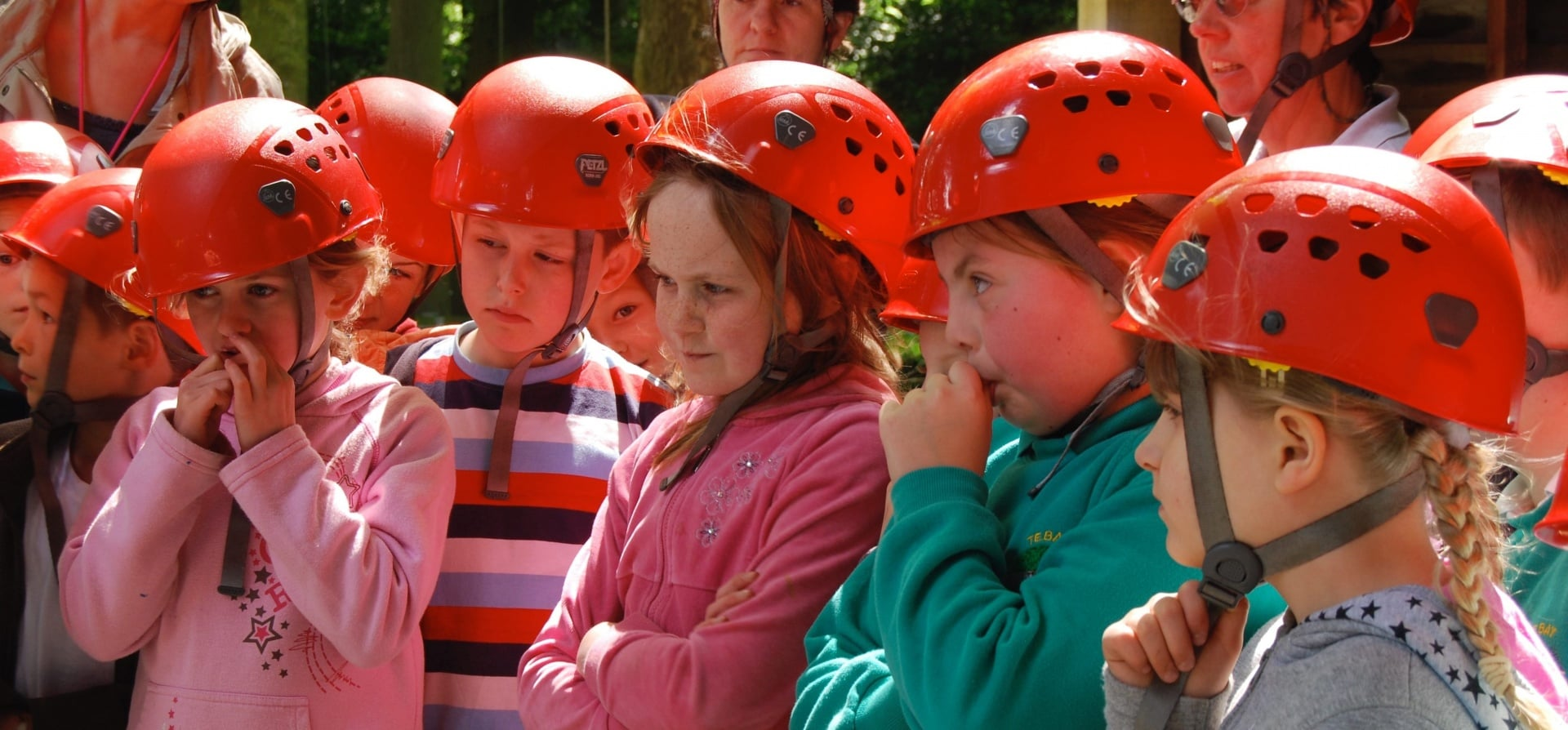 High Ropes Woodland Experience For 2-2