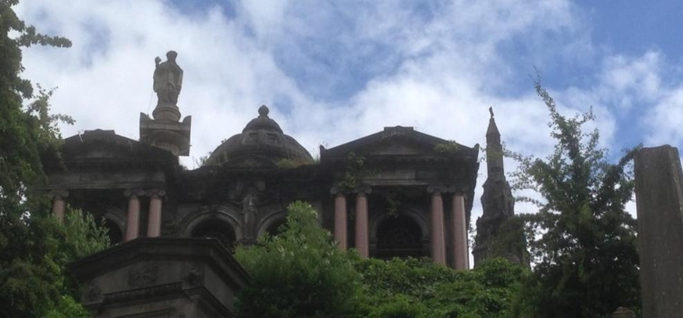 History, Culture & Religion Walking Tour of Glasgow-2